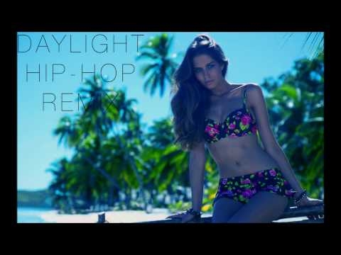 Matt and Kim - Daylight (Hip Hop Remix) [HD] (W/ Download)