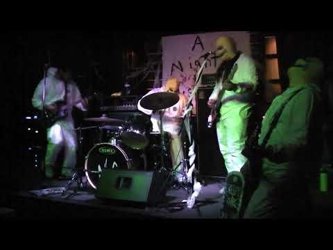 Noise Complaint live @ The Milhous 10/28/17