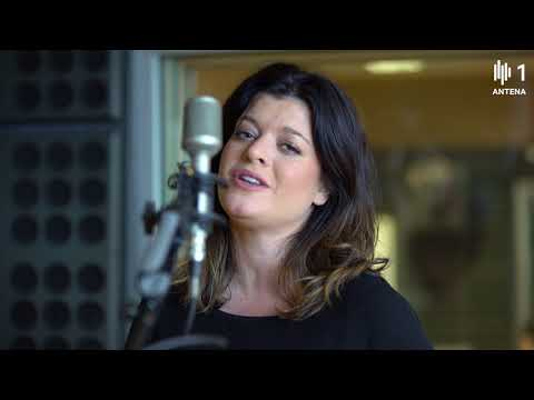 Cecilia Krull - My Life Is Going On  Antena 1