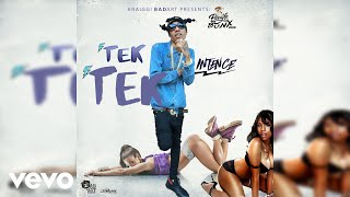 Intence - Tek Tek (Official Audio)