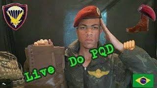 Baixar Como é o  Exército Brasileiro  Live do PQD