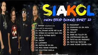 Download NEW OPM 2019 Non Stop Siakol Songs PART 2 🎤🎶🎶