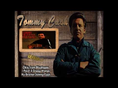 Tommy Cash - Okie From Muskogee