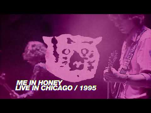 R.E.M. - Me In Honey (Live in Chicago / 1995 Monster Tour)