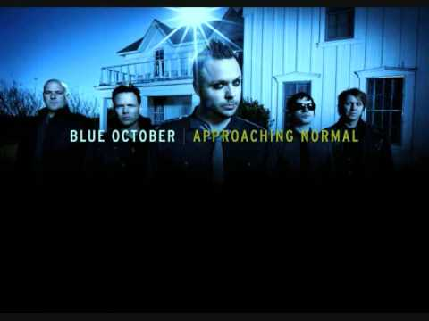Blue October - Dirt Room (New Official Single, Video And Lyrics)
