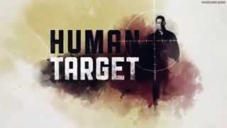 Human Target (Alvo Humano) - Trailer