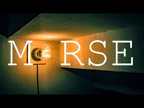 Morse | Short Film of the Day