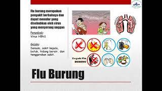 Penyakit saluran pernafasan pada anak: Krup (Laringo-trakeo-bronkitis Akut) dan Epiglotitis.