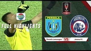 Download Video Persela Lamongan (1) vs Arema FC (0) - Full Hightlight | Piala Presiden 2019 MP3 3GP MP4