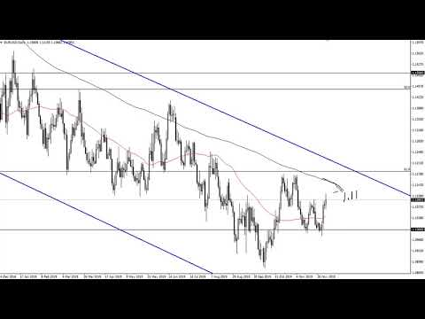 EUR/USD Technical Analysis For December 05, 2019 By FXEmpire