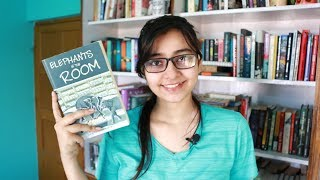 Elephants in The Room || Book Review