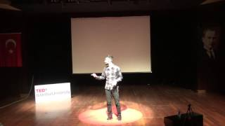 Nasıl Başladığınız Değil, Nasıl Bitirdiğiniz Önemli   Ahmet Naç   TEDxIstanbulUniversity