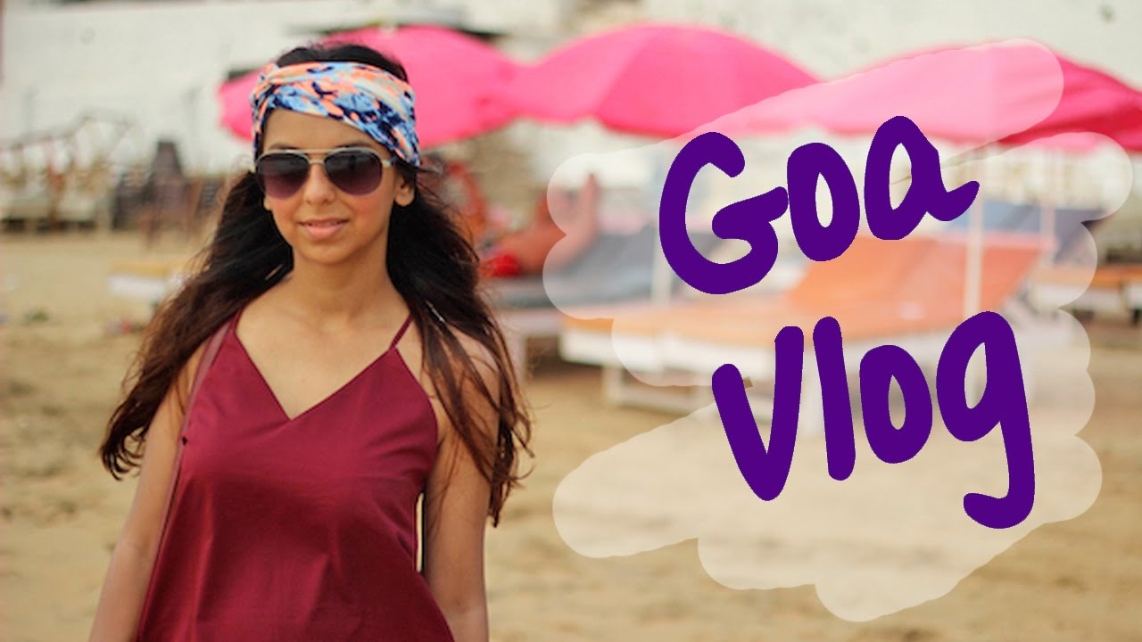 what to wear while in goa