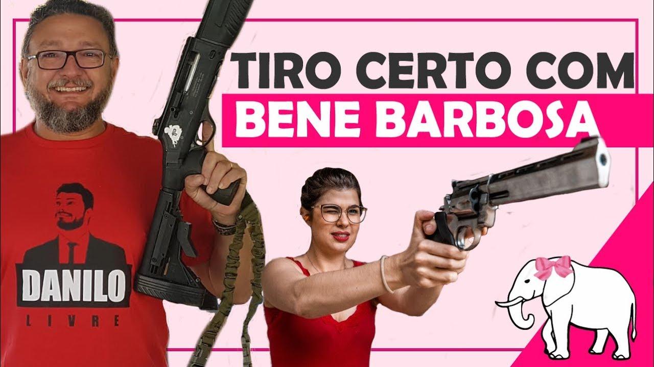 TIRO CERTO COM BENE BARBOSA