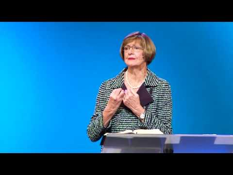 Revival is within us - Ps Margaret Court