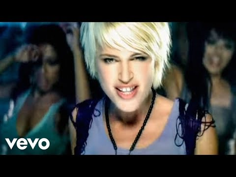 Paradiso Girls - Patron Tequila ft. Lil Jon, Eve
