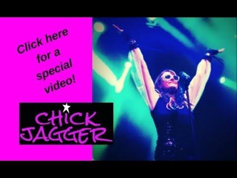 Chick Jagger Plays Fenix Live Music Supper Club Jan 19 2018!!