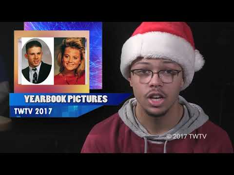 T-Wolf Television  Monday, 4 December, 2017   Timpanogos High School
