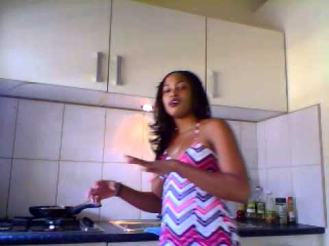 10 Traditional cooking with Tamara