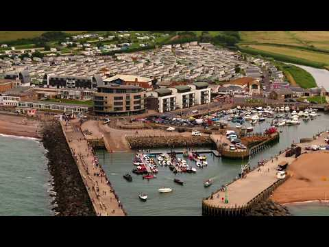 West Bay Round 3 Offshore Circuit Powerboat Racing National Championship 2017