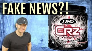 Craze the OG Pre-Workout Review | Is the new CRAZE Pre Workout as g...