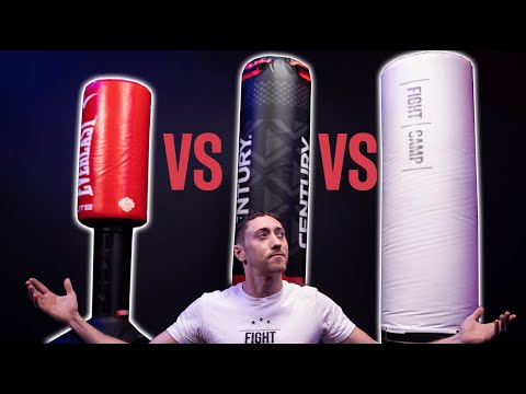 Which Is The Best Punching Bag To Buy? Fighter Tested