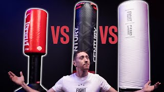 Which is the best punching bag to buy Fighter tested