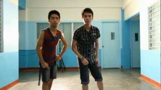 Beg For It - (Brian Puspos & Chachi Choreography Cover)