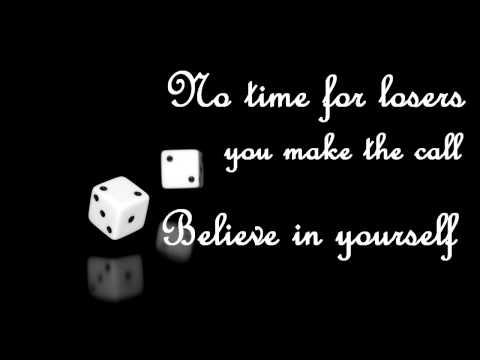 No pain no gain - Scorpions [Lyrics]