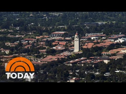 Stanford Rape Case: Brock Turner's Sentence Sparks Outrage As Hero Speaks Out | TODAY