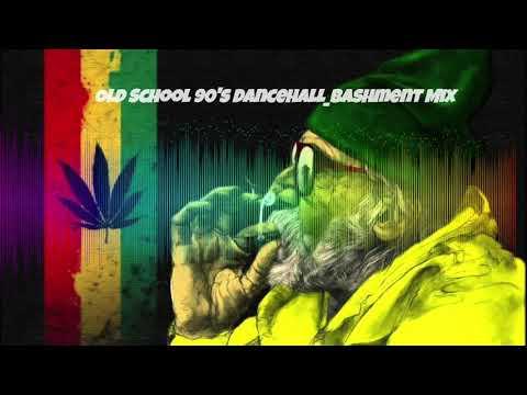 Download Old School 90's Dancehall/bashment Mix PART 1 Buju banton, Beenie man, Red Rat, Flex and many more