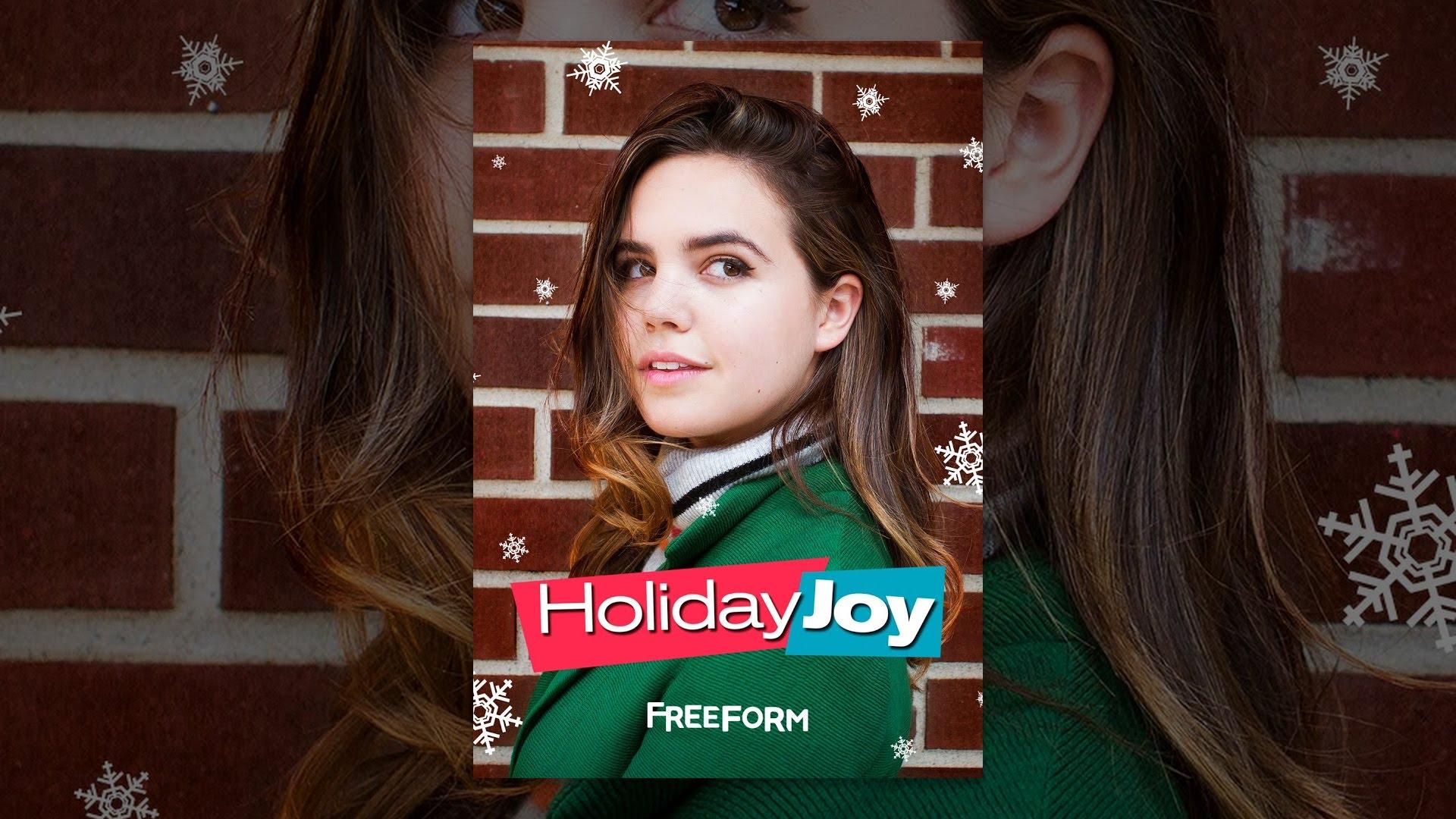 Holiday Joy Ein Weihnachtsfest Mit Hindernissen