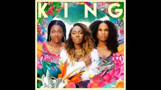 KING - WE ARE THE KING!