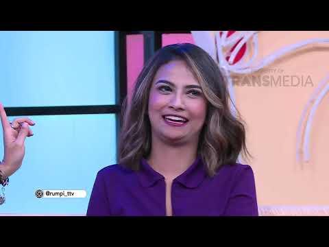 RUMPI - Vanessa Angel Pamer Pacar Barunya (28/11/18) Part 1