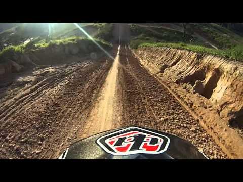 XTZ 250 - Pista Motocross Araçariguama