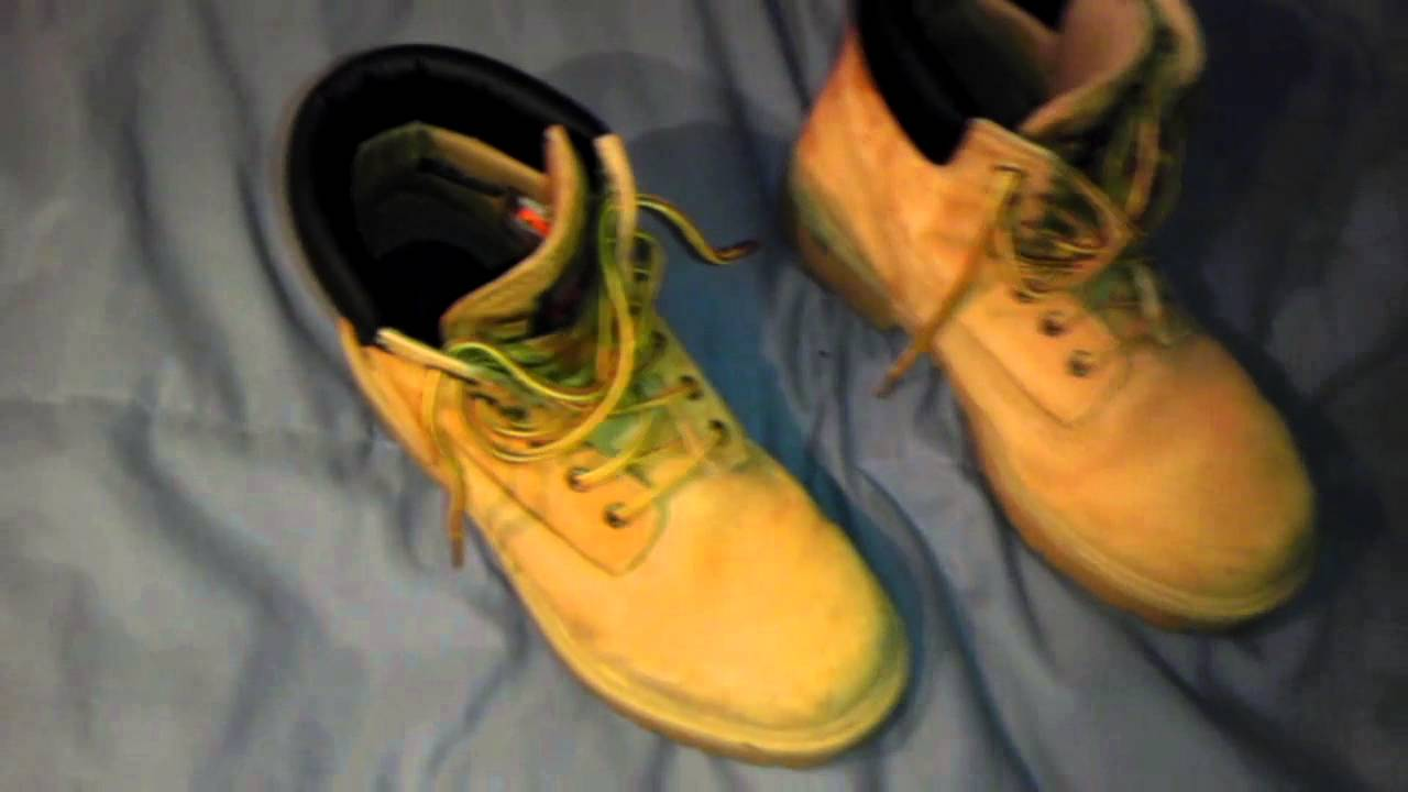 timberland pro series boot reviews