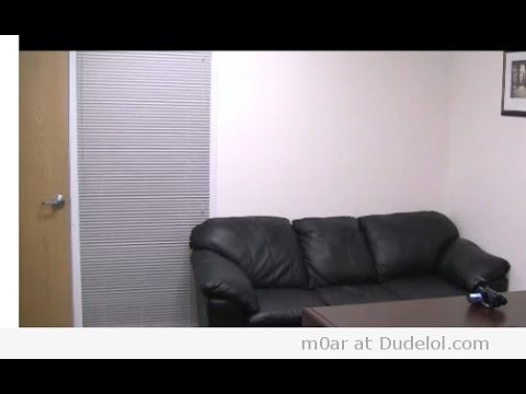 CRAZY CASTING COUCH