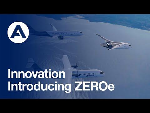 Introducing #ZEROe