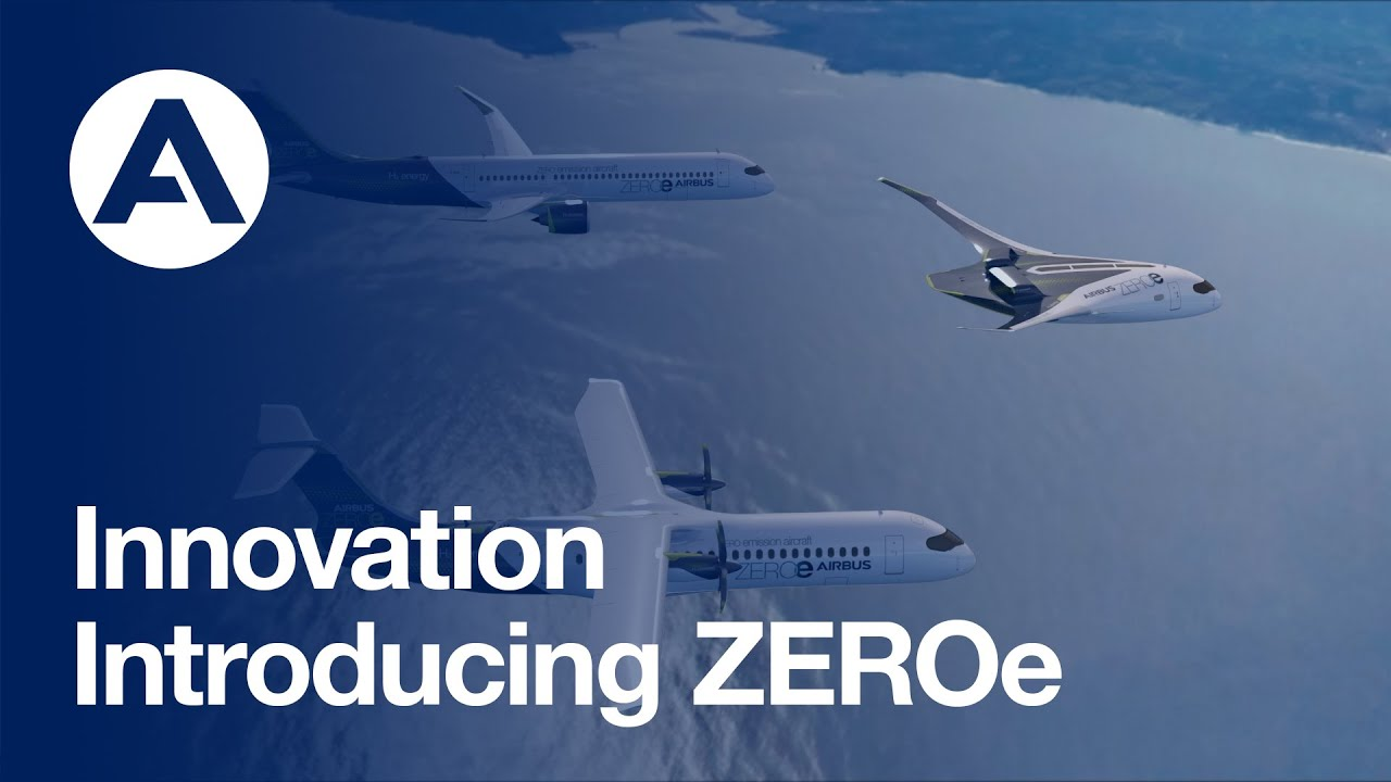 Introducing #ZEROe