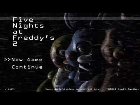 tutorial/come scaricare five night at freddy's 2 su mac e pc