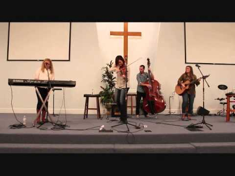 High Road III at Mt  Gilead Church Instrumental