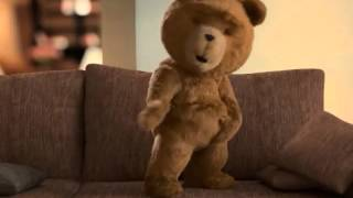 Teddy bear hump