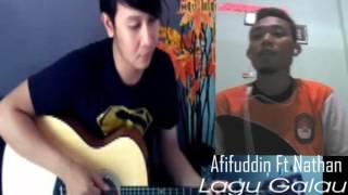 "Video Nathan ft Afifuddin - Lagu Galau ""Versi Jawa"" download MP3, 3GP, MP4, WEBM, AVI, FLV Oktober 2018"