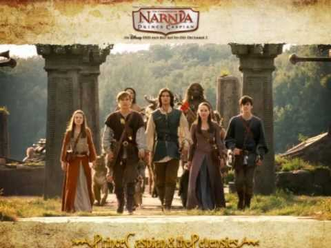 The Call - ost The Chronicles of Narnia Prince Caspian