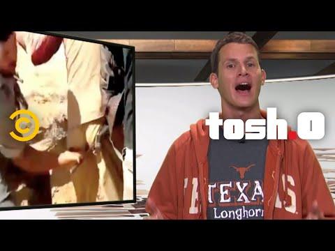 Tosh.0 - Qaddafi'd!