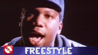 FREESTYLE - SON OF NOISE / ENGLAND SPEZIAL - FOLGE 76 - 90´S FLASHBACK (OFFICIAL VERSION AGGROTV)