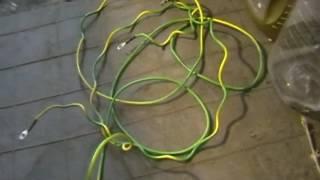 Как прикурить проводом 0,75 мм(В данном видео ролике я постарался наглядно показать что возможно запустить двигателем прикуривая провода..., 2016-05-21T17:36:19.000Z)