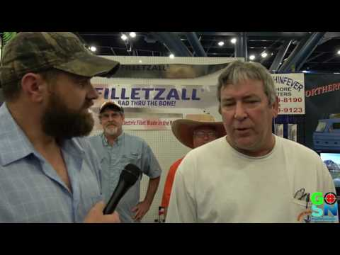 GOSN interview with Filletzall owner, Paul Bates