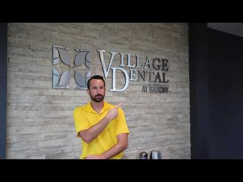 meet-dr.-kramer-with-village-dental-at-saxony-(sign-language-introduction)
