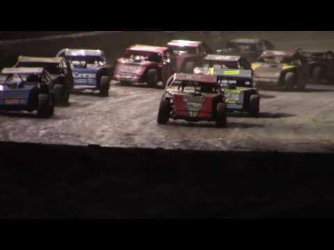 Dan Wheeler BMOD BMP Speedway Billings MT 07/01/17